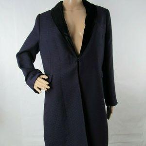 Anthropologie Soft Surroundings Coat Jacket